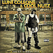 Luni Coleone - Every Single Day - Cool Nutz - Rocafella - E-Dwag