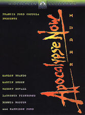 Apocalypse Now Redux (DVD, 2001)