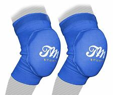 TMW Knee Caps Pads Protector Brace Support Guards MMA Work Wear Padded Guard