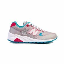 NEW BALANCE 580 SORBET WRT580AK (TEAL/WHITE/CARNIVAL) WOMEN'S SHOES
