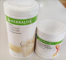 Herbalife Shake Mix Formula 1& Protein Powder, Weight Loss, Meal Replacement AUS