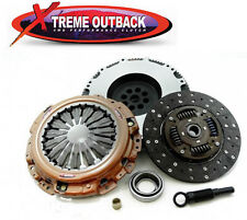 XTREME Heavy Duty Clutch kit w/ Flywheel Nissan Patrol GQ Y60 TD42 4.2L 88~03
