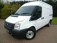 2012/62 Ford Transit T350 MWB MEDIUM ROOF 2.2TDCi 155PS