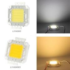 30W High Power LED Integrated Lamp Bead Taiwan Imported Chip 32-34V 2900LM C5R5
