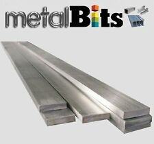 Stainless Steel Flat Bar Grade 304 3mm Thick (500mm - 4000mm available)