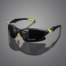 Hot New Brand Mens Cycling Goggles Outdoor Glasses Sports Sunglasses Bicycle