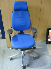 Advanced Seating Opera 20 Ergonomic Office Chair Used Chairs Arms