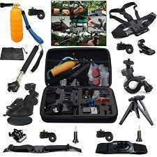 Apply Outdoor Sports Accessories Kit for Sony Action Cam HDR-AS15/AS100V/AS200V