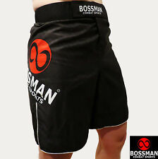 BCS MMA FIGHT SHORTS - grappling training mixed martial arts board boxing trunks
