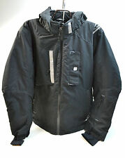 Men's Coldwave Sno Storm SnoStorm Snowmobile Jacket Black Ski Winter Jacket