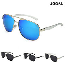Jogal Brand Polarized Sunglasses Mens Outdoor Driving Fishing Sport Glasses E15