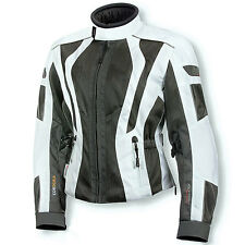 Olympia Women's Airglide 5 Mesh Tech Motorcycle Jacket