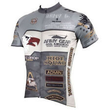 Mens Cycling Clothing Ropa Ciclismo Short Sleeve Cycling Jersey Bike Bicycle Top