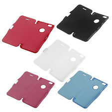 Magnetic Flip PU Leather Hard Skin Ultra Slim Wallet Case Cover for iPhone 6 PK