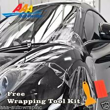 Clear Bra Car Body Paint Protection Film Vinyl Wrap Invisible Scratches Shield