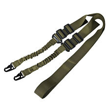 Tactical 2 Point Gun Sling Gun Strap Rifle Strap Rifle Sling Adjustable WS