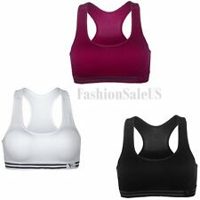 Womens Sexy Dance Gym Fitness Running Yoga Stretch Sport Exercise Underwear