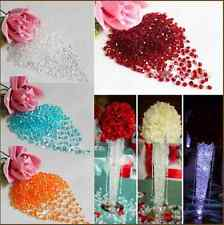 Confetti Crystals Diamond Wedding Decoration Party Supplies DIY 2000pcs 4.5mm