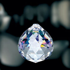 Asfour Crystal 701 Chandelier Parts Faceted Crystal Ball Prisms