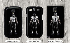 FOOTBALL PERFECT AMERICAN PLAYER CASE FOR SAMSUNG GALAXY S3 S4 NOTE 3 -rtf0Z