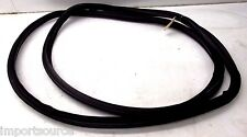 2007-2009 ACURA MDX OEM REAR TRUNK WEATHER SEAL STRIP