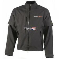 Hebo GoreTex Waterproof Riding Jacket - Black - Trials, Trail, Enduro