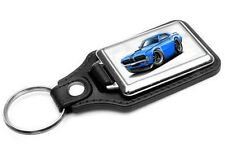 1970 Mercury Cougar Eliminator Muscle Car-toon Key Chain Ring Fob NEW