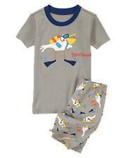 NWT Gymboree Boys Shorties Gymmies Pelican Fishin Around Size 4 & 5