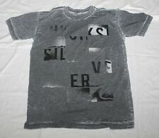 NEW QUIKSILVER T Shirt (Tee)  100% Authentic Surf-  Skate Skateboard & Surf #23