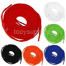 72 Inch Durable Elastic Roller Skate Shoe Laces Sneakers Shoelaces Shoes Strings