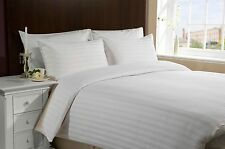 1000TC Hotel White Brand New Bedding Set Collection In 100% Egyptian Cotton