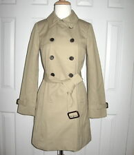 J.Crew New With Tag Collection Icon Trench Coat Retail:$298+Tax