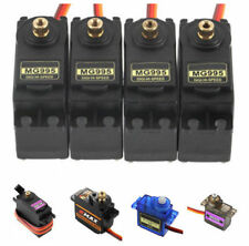 2017 Micro Servo Motor Set High Torque RC Toy Robot Helicopter Airplane Control