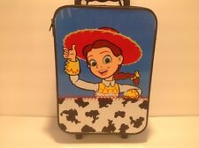 TOY STORY II Carry-on Rolling Luggage Suitcase