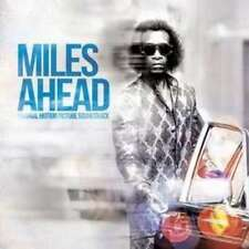 MILES AHEAD ORIGINAL MOTION PICTURE SOUNDTRACK OST CD NEW