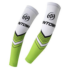 Cycling Arm Sleeve Anti-UV Sun Protection Driving Outdoor Sports Tight Arm Cover