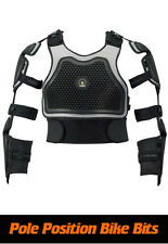 FORCEFIELD EXTREME HARNESS ADVENTURE BODY ARMOR  S - M - L