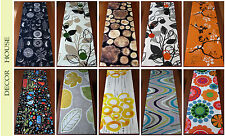 Colorful table runner cotton table runners Handmade Bedroom,  Dining Room