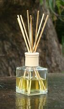 FLORAL COTTAGE GARDEN Scented Diffuser Aroma Reeds HOUSE WARMING CHRISTMAS GIFTS