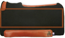 Team Equine Impact Shield Horse Saddle Pad Protection(choose size&color) Western