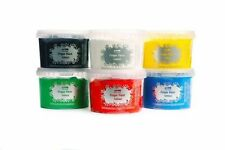 Brian Clegg Finger Paint 500ml Tubs Choice of 6 Colours