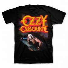 OZZY OSBOURNE Bark at the Moon Vintage Officially Licensed T-Shirt NEW