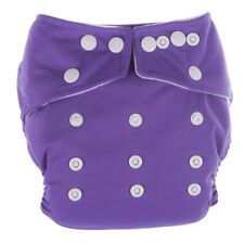 Little Lamb OSFA one size Pocket Nappy