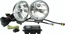 Hella DynaView Cornering Driving Lamp: Extra safety, UTEs, Trucks, Pickups, 4x4
