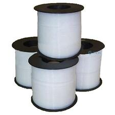 1M/2M/5M/10 PTFE/Teflon Tubing/Pipe OD 4mm ID 3mm Tubing For CHEMICAL/ELECTRICAL