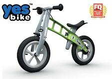 FirstBIKE*BALANCE BIKE*'STREET'- Children Kids Running Training Learning Bicycle