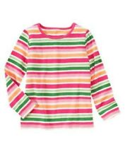 NWT Gymboree Cheery All The Way Tee 3 4 5 6