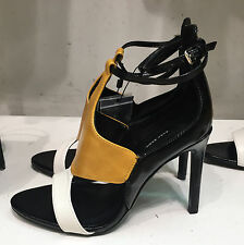 ZARA HIGH HEEL WRAPAROUND SANDALS 36-41  Ref.  2680/101