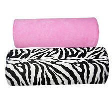 Soft Hand Rest Cushion Pillow Nail Art Manicure Makeup Cosmetic Washable 2colors