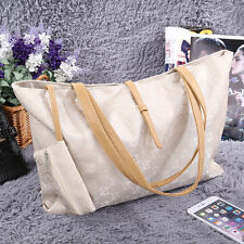 Leather Messenger Hobo Handbag Women Lady Shoulder Bag Tote Purse Satchel F7#^